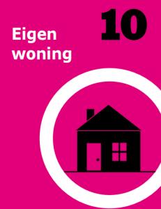 eigen woning